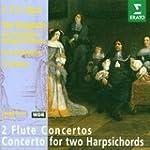 Concertos pour fl�te Wq 166