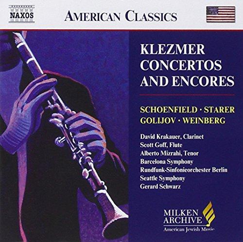 Concertos Klezmer