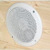 Harvia Lautsprecher FR16WP weiß 80 W ø 16 cm Saunalautsprecher