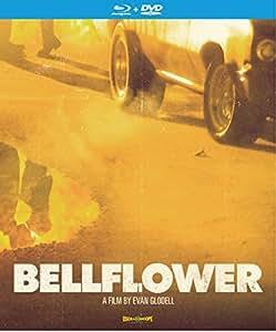 Bellflower [Blu-ray] [Import anglais]