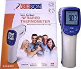 Gibson SJD-IR-401 Non-Contact Infrared Thermometer