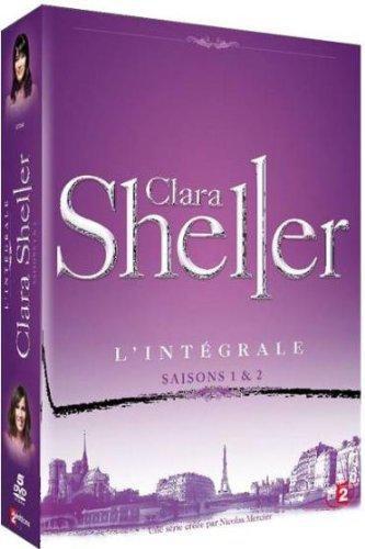 Clara Sheller - Saison 1 et 2 [FR Import]