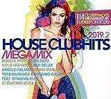 House Clubhits Megamix 2019.2