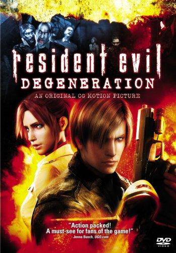 Resident Evil:Degeneration [Edizione: Germania]