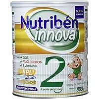 Nutribén Innova 2 Leche - 800 gr