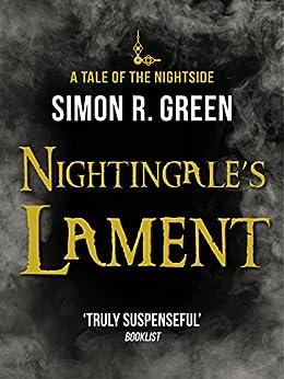 Nightingale's Lament: Nightside Book 3