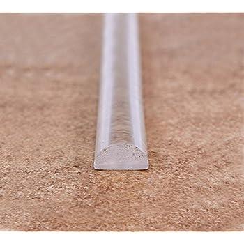 Uniblade Silicone Wet Room Shower Bathroom Floor Seal