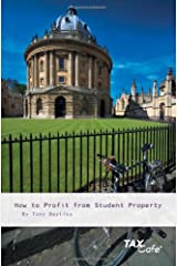 How to Profit from Student Property Paperback