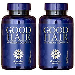 Biotin Hair Growth Product, Natural 5000mcg or 5mg Vitamin B7 Capsules + 20 other Vitamins and Minerals for Stronger, Thicker, and Healthier Hair for Men and Women, 120 Caps