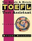 The Heinle TOEFL Test Assistant: Grammar (College ESL)