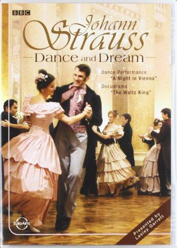 Strauss, Johann - Dance And Dream (Nutrition-shop)