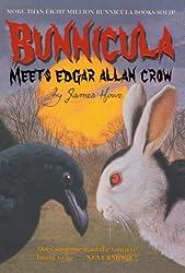 Bunnicula Meets Edgar Allan Crow (Bunnicula Books (Prebound)) by James Howe (2008-08-05)