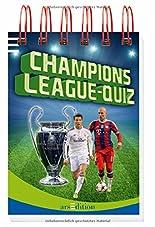 Champions-League-Quiz hier kaufen
