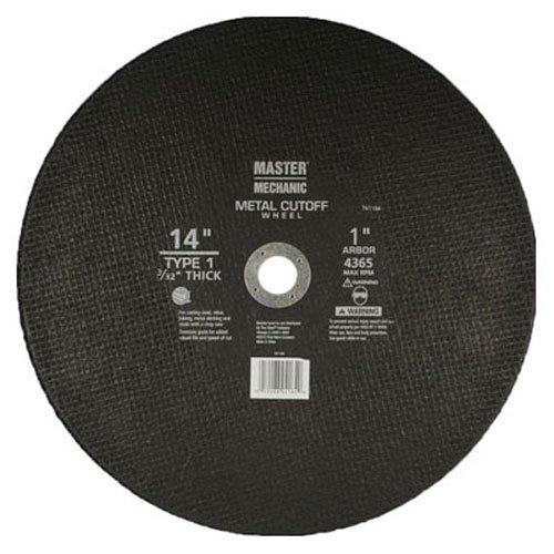 DISSTON COMPANY 14-Inch Chop Saw Wheel