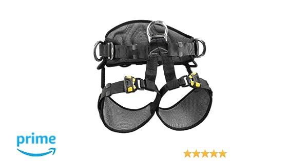 Kletterausrüstung Petzl : Petzl c afa avao sit fast sitz geschirr für arbeit