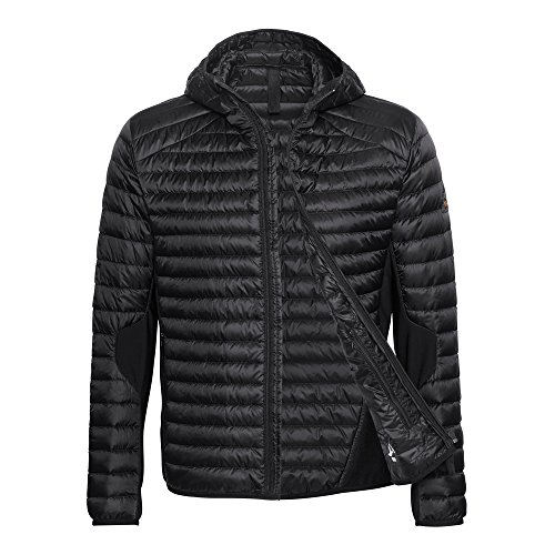 Bogner Fire + Ice II Harvey - Lightweight Daunenjacke Black