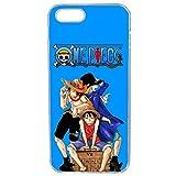 Aux prix canons - Etui Housse Coque Sabo Luffy Ace One Piece IPhone 7 Plus / 7S Plus