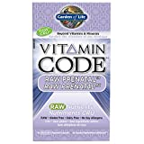Garden of Life - Vitamin Code Raw Prenatal - 90 - VegCap by Garden of Life