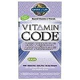 Garden of Life - Vitamin Code Raw Prenatal - 90 - VegCap by Garden of Life