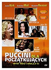 NOTICE: Polish Release, cover may contain Polish text/markings. The disk has English audio. A recently-singled New York writer finds herself in two surprising and complicated relationships.