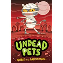 Revenge of the Phantom Furball (Undead Pets)
