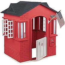 Little Tikes - Casetta da gioco, stile: Cottage, colore: