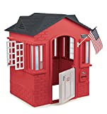 Little Tikes Cape Cottage (Red)