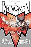 Batwoman TP Vol 01 Elegy
