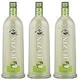 Jelzin Vodka Apple Likör (3 x 0.7 l)