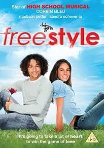 Free Style [DVD]