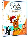 Baby Einstein: Baby Santa's Music Box [Reino Unido] [DVD]