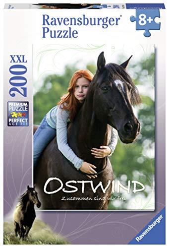 Ravensburger 12815 - Mika&Ostwind - 204 Poster