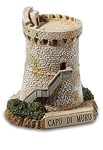 Katerina Prestige-Estatua Torre Capu Maru, me0802