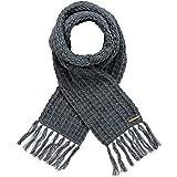 Barts Damen Mütze, Schal & Handschuh-Set Grau (Grau) One Size