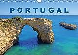 Portugal (Wandkalender 2018 DIN A4 quer): Dieser Fotokalender führt Sie zu vielen Highlights in dem Land am Rande Europas. Lassen Sie sich von ... ... Orte) [Kalender] [Apr 01, 2017] LianeM, k.A - k.A. LianeM