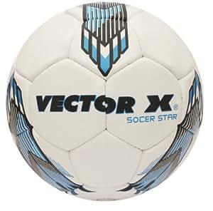 Vector X Soccer Star(Synthetic) Football, Size 5