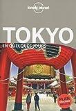tokyo en quelques jours 5ed