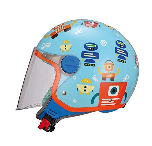Zoom IMG-1 bhr 94111 casco bimbo modello