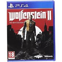 Wolfenstein II : The New Colossus - PlayStation 4 [Edizione: Francia]