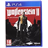 PS4: Wolfenstein II : The New Colossus