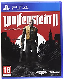 Wolfenstein II : The New Colossus (B071GL3PYR) | Amazon Products