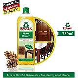 Frosch Wood Cleaner - 750 ml