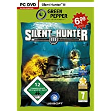 Silent Hunter 3 [Green Pepper]
