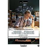1-DVD SPEELFILM - IM LABYRINTH DES SCHWEIGENS