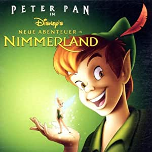 Peter Pan Neue Abenteuer In Nimmerland