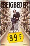 99 Francs Le film (Littérature Française)