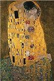 Empire 294418 - Póster de El beso de Gustav Klimt (61 x 91,5 cm)