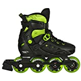 Powerslide Kinder-Fitness-Inline-Skate FSK Khaan Junior