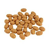 Broadroot suave hundimiento Pellets de tuerca tigre Artificial Pop Up cebo de pesca de carpa...