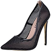 ELEHOT Donna Elequit tacco a spillo 12CM Synthetic
